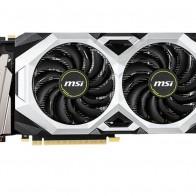 Купить Видеокарта MSI nVidia  GeForce RTX 2070SUPER ,  RTX 2070 SUPER VENTUS OC в интернет-магазине СИТИЛИНК, цена на Видеокарта MSI nVidia  GeForce RTX 2070SUPER ,  RTX 2070 SUPER VENTUS OC (1161318) - Москва