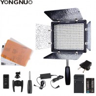US $65.0 20% OFF|Yongnuo YN300 III YN 300 III 3200k 5500K CRI95 Camera Photo LED Video Light Optional with AC Power Adapter + Battery KIT-in Photographic Lighting from Consumer Electronics on Aliexpress.com | Alibaba Group