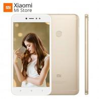 8940.4 руб. |Оригинальный Xiaomi Redmi Note 5A 5 64 ГБ 4 ГБ оперативной памяти, мобильный телефон Snapdragon 435 Octa Core 16MP Фронтальная камера 5,5