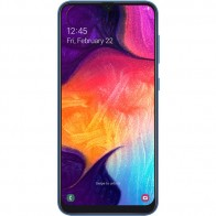 Смартфон Samsung Galaxy A50 (2019) 64GB Blue (SM-A505FN)