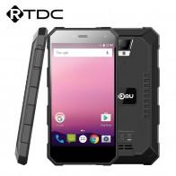 10025.68 руб. |Оригинальный ному S10 Pro IP68 Водонепроницаемый мобильного телефона 5000 мА/ч, MTK6737T 4 ядра Android 7,0 5,0