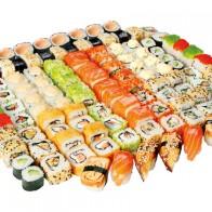 XL-Сет | Аригато | Доставка суши, пицца, вок, китайской и европейской кухни на дом в Новокузнецке