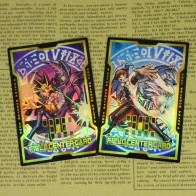 US $4.74 5% OFF 2pcs/set Yu Gi Oh! Field Center Card Yugi Muto Dark Magician Kaiba Blue Eyes White Dragon Classic Altered art Foil Proxy Cards-in Game Collection Cards from Toys & Hobbies on Aliexpress.com   Alibaba Group