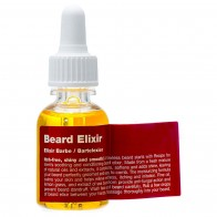 Эликср для мужчин Recipe for men Beard Elixir (25 мл) - Для ухода за бородой