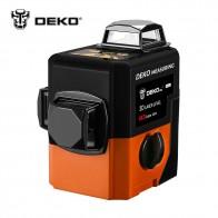 Лазерный уровень DEKO HV LL12R 3D (12 линий, красный)-in Лазерные уровни from Инструменты on Aliexpress.com | Alibaba Group