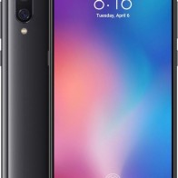Xiaomi Mi 9 6/128GB (черный)
