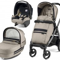 Коляска 3 в 1 Peg Perego Book 51 Elite Modular - Коляски 3 в 1