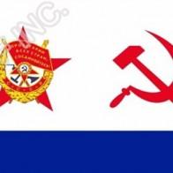 329.98 руб. |Советский Красный баннер военный флаг ВМС СССР флаг 3ft x 5ft Polesyter баннер Летающий 150*90 см пользовательский флаг открытый RA100 купить на AliExpress