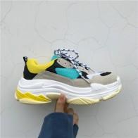 US $15.84 56% OFF|الربيع المتناثرة الخريف خمر أحذية رياضية الرجال تنفس شبكة حذاء كاجوال الرجال Cmfortable الأزياء تنيس Masculino Adulto رياضية-في أحذية رجالية غير رسمية من أحذية على Aliexpress.com | مجموعة Alibaba