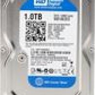 Купить 1 ТБ Жесткий диск WD Blue [WD10EZEX] в интернет магазине DNS. Характеристики, цена WD Blue [WD10EZEX] | 0152556