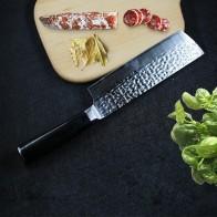 978.9 руб. 30% СКИДКА|Дамасские кухонные ножи японские ножи накири 7cr17 из нержавеющей стали шеф повара нарезки мясные овощные кухонные ножи-in Кухонные ножи from Дом и сад on Aliexpress.com | Alibaba Group