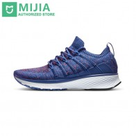 US $30.58 |Original Xiaomi Mijia Shoes Sneaker 2 Sports Running breathable New Fishbone Lock System Elastic Knitting Vamp for Men Outdoor-in Smart Remote Control from Consumer Electronics on Aliexpress.com | Alibaba Group