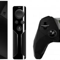 Медиаплеер NVIDIA Shield Android TV, Black + геймпад — купить в интернет-магазине OZON с быстрой доставкой