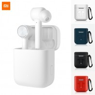 US $67.32 32% OFF|Original Xiaomi Airdots Pro TWS True Wireless Bluetooth Earphone MI Air ANC Switch ENC Auto Pause Tap Control Headset Earbuds-in Bluetooth Earphones & Headphones from Consumer Electronics on Aliexpress.com | Alibaba Group