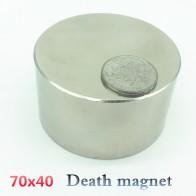 2692.79 руб. 29% СКИДКА|Неодимовый магнит 70x40 N52 редкоземельные супер сильный, мощный круглый сварочный поиск постоянные магниты 70*40 70x30 мм Галлий металл-in Магнитные материалы from Товары для дома on Aliexpress.com | Alibaba Group