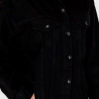Женская джинсовая куртка Vintage Denim ME-496-S - Яркие джинсовые куртки