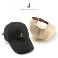 Бейсболка SLECKTON, 100% хлопок, для женщин и мужчин, летняя модная кепка с козырьком для мальчиков и девочек, повседневная Кепка в стиле хип-хоп - Шапки, кепки, шляпы