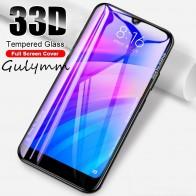 74.95 руб. 8% СКИДКА|33D полное покрытие из закаленного стекла для Xiaomi Redmi Note 5 7 6 Redmi 5 Plus 7 6 A Go Защитная пленка для экрана Redmi K20 K20Pro стеклянная пленка-in Защита экрана телефона from Мобильные телефоны и телекоммуникации on Aliexpress.com | Alibaba Group