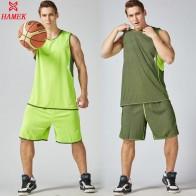 945.39 руб. 20% СКИДКА|Реверсивный Мужской баскетбольный набор, комплекты униформы, спортивная одежда, двухсторонняя майка баскетбольная, молодежная одежда-in Баскетбольные майки from Спорт и развлечения on Aliexpress.com | Alibaba Group