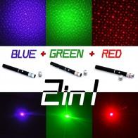 145.22 руб. |Супер мощная лазерная указка ручка 2в1 Puntero Laser 5 мВт мощный лазер Caneta зеленый/красный/синий фиолетовый лазер Verde со звездой on Aliexpress.com | Alibaba Group