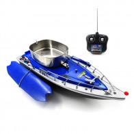 Flytec 2011 3 RC лодка Интеллектуальная Беспроводная электрическая рыболовная приманка с дистанционным управлением рыбный корабль прожекторы игрушки on AliExpress