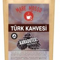 Турецкий кофе с шелковицей Mare Mosso 250 гр. - Необычный кофе из Турции