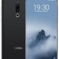 Отзывы и обзоры на Смартфон Meizu 16th 6/64GB черный - Маркетплейс Беру