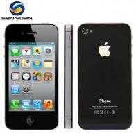 2991.62 руб. 21% СКИДКА|Оригинальный Apple Iphone 4S завод открыл 8 Гб 16 32 64 Встроенная память 3,5
