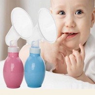 US $1.31 10% OFF|Breast Pump Manual Breast Pump Manual Bottle Breast Feeding Suction Pump Feeding Pumping PP Baby Nipple Milk Bottle Intelligent-in Manual Breast Pumps from Mother & Kids on Aliexpress.com | Alibaba Group