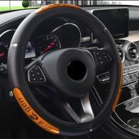 € 1.06 40% de DESCUENTO|DONYUMMYJO reflectante imitación cuero volante/Diseño de dragón de China cubiertas de volante de coche-in Fundas de volante from Automóviles y motocicletas on Aliexpress.com | Alibaba Group