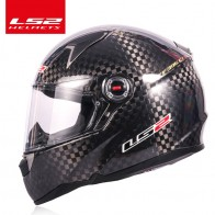 US $179.0 |Original LS2 FF396 12K carbon fiber motorcycle helmet LS2 CT2 full face helmets casco casque moto no pump FF323 same material-in Helmets from Automobiles & Motorcycles on Aliexpress.com | Alibaba Group