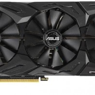 Видеокарта ASUS nVidia  GeForce RTX 2070 ,  ROG-STRIX-RTX2070-O8G-GAMING