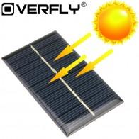 61.47 руб. 20% СКИДКА|Солнечная панель 5 в 6 в 12 В мини Солнечная система DIY для батареи зарядные устройства для сотовых телефонов переносная солнечная панель 0,15 Вт 0,6 Вт 1 Вт 1,25 Вт 1,5 Вт-in Солнечные батареи from Бытовая электроника on Aliexpress.com | Alibaba Group