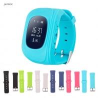 60.84 руб. 33% СКИДКА|15 см Smart трекер часы замена ремешок для детей ремешок для Q50 Y3-in Ремешки для часов from Ручные часы on Aliexpress.com | Alibaba Group
