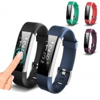 1890.12 руб. |Fitness Bracelet Pulsometer Watches Fitness Watch Step Counter Pedometer Activity Tracker Smart Band Fitness Tracker pk fitbits-in Смарт-браслеты from Бытовая электроника on Aliexpress.com | Alibaba Group