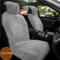 2091.94 руб. 18% СКИДКА|Чехлы для автомобильных сидений Универсальный Размер для чехлов для сидений Аксессуары Автомобильные шерстяные чехлы из натуральной овечьей кожи на передних сидениях универсальные-in Чехлы на автомобильные сиденья from Автомобили и мотоциклы on Aliexpress.com | Alibaba Group