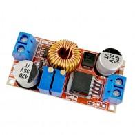 4463.84 руб. |MCIGICM 5A DC В DC CC CV литиевая батарея понижающая зарядная плата светодиодный трансформатор зарядное устройство понижающий модуль XL4015-in Интегральные схемы from Электронные компоненты и принадлежности on Aliexpress.com | Alibaba Group