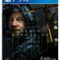 Купить Игра для PlayStation 4 Death Stranding по низкой цене с доставкой из маркетплейса Беру