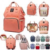 1217.78руб. 66% СКИДКА|Женские рюкзаки, женские большие рюкзаки для подгузников, многофункциональные рюкзаки для мам, дорожные сумки, сумки для подгузников, SD 067-in Рюкзаки from Багаж и сумки on AliExpress - 11.11_Double 11_Singles