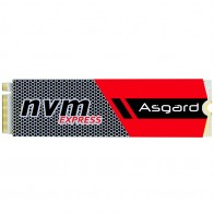 Лидер продаж Асгард 3D NAND 256 GB 512 GB 1 ТБ M.2 NVMe диск PCIe SSD внутренний жесткий диск для ноутбука рабочего высокая производительность PCIe NVMe купить на AliExpress