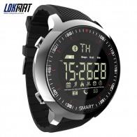 1288.66 руб. 43% СКИДКА|Bluetooth Smart Watch Sport шагомер Водонепроницаемый Напоминание Цифровой Мужчины SmartWatch Беспроводные устройства для IOS телефона Android купить на AliExpress