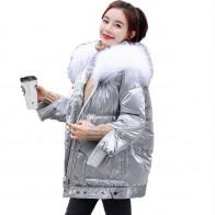 8039.77 руб. 40% СКИДКА| 30 градусов Серебряный женский зимний утиный пух пальто овечья шерсть воротник с капюшоном женский 90% пуховик толстый теплый модный женский парки 131-in Пуховые пальто from Женская одежда on Aliexpress.com | Alibaba Group