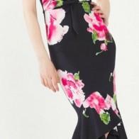 Женское платье adL 12438886000201 - Для ковровой дорожки