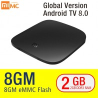 3352.24 руб. |Оригинал Xiaomi MI BOX Android 6.0 Смарт Set top Box TV 4 К Quad Core WIFI Youtube Слинг TV Netflix DTS Dolby IPTV Media плеер-in ТВ-приставки from Бытовая электроника on Aliexpress.com | Alibaba Group