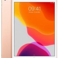 Купить Планшет Apple iPad (2019) 128Gb Wi-Fi + Cellular gold по низкой цене с доставкой из маркетплейса Беру