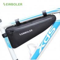 669.84 руб. 47% СКИДКА|NEWBOLER велосипедная треугольная сумка велосипедная Рама Передняя труба сумка Водонепроницаемая велосипедная сумка батарея Паньер упаковочная сумка аксессуары Без Бортов купить на AliExpress