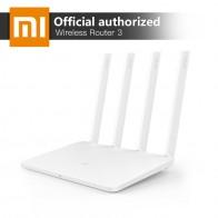 3054.18 руб. |Xiao Mi WiFi Беспроводной маршрутизатор 3 роутер английская версия 1167 Мбит Wi Fi ретранслятор 4 антенны 2.4 г/5 ГГц 128 МБ Встроенная память Dual Band приложение Управление-in Беспроводные маршрутизаторы from Компьютер и офис on Aliexpress.com | Alibaba Group