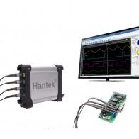 20958.3 руб. 32% СКИДКА|Hantek dso3104 4ch 100 мГц цифровой осциллограф + 16ch анализатора логики + 1ch Функция/ARB. Генератор сигналов/EXT триггер DSO3254 купить на AliExpress