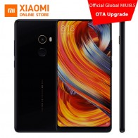 US $349.99 |Global ROM Xiaomi Mi Mix 2 Mobile Phone 6GB 64GB Snapdragon 835 Octa Core 5.99