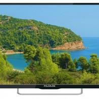 """Купить Телевизор Polarline 43PU11TC-SM 43"""" (2019) черный по низкой цене с доставкой из маркетплейса Беру"""